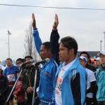 2 Invited Runners
